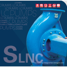 New and Wide Rang of Centrifugal Pumps