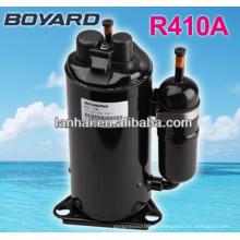 compresor hermético vertical r410a barato para el deshumidificador industrial