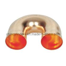 Copper Elbow (180 Degree Tee, U Bend)