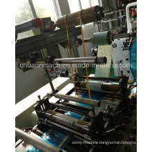 Electric Labels of mobile Phone, Laptop, LCD etc., Three Group Model Multilayer Lining Machine