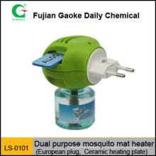 Mosquito Liquid and Tablet Heater