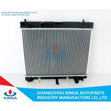 Autokühler für Toyota Vitz ′ 05 Ncp95 / Ncp105 at