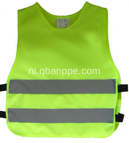 Reflecterende junior kinderen vest