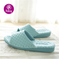 Pansy Comfort Shoes Sofa Material Hand Made Indoor Slippers For Ladies