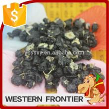 2016 Bolso caliente de la hoja de la venta que empaqueta la baya negra del goji de QingHai