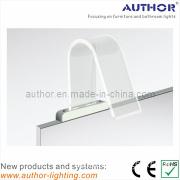 IP44 Newest Bend Acrylic Mirror Light 2988