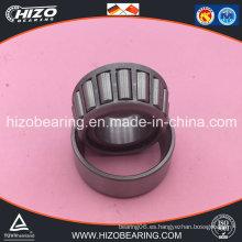 Piezas de automóvil que llevan el rodamiento de rodillos cónicos (32021)