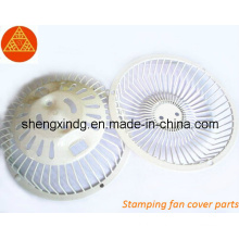 Stamping Radiator Fan Cup Heatsink Cover (SX070)