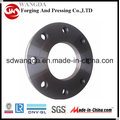 Carbon Steel Plate Flat Face Flat Flange Pipe