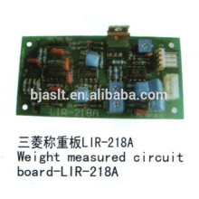 Various Board for Elevator