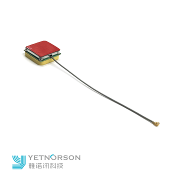 Customized IPEX Connector Buit-in Ceramic Chip GPS Antenna