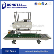 Industrial Bag Continuous Sealing Machine