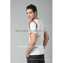 fashion seamless tank top for men