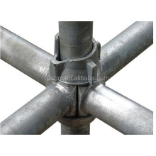 High Quality Galvanized Shoriang Frame System for rolling tower Q235/Q345