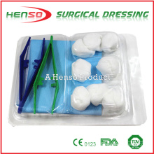 Henso Disposable Basic Dressing Set