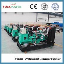 Дизельный генератор мощностью 27.5кВА / 22кВт с двигателем Cummins (4B3.9-G2)