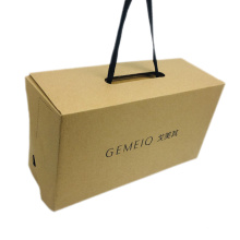 Wholesale  Printed Fashion Hot Sale Gift Set Paper Custom Cosmetic Box Packaging