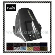 Hugger arrière en fibre de carbone pour Honda Cbr 1000rr 04-06