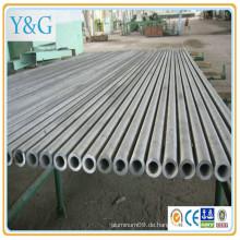 2017 2017A 2024 2124 Aluminiumlegierung Kaltstrang extrudierte Schmiede