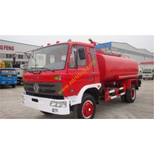 4ton Dongfeng Fire Fighting Truck Price Euro4