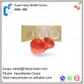 Изготовленный на заказ силикон для делать горячие продавая держатели телефона прессформы силикон фарфора вакуумное литье