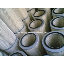 Replacement Cartridge Filters for Blasting Dust