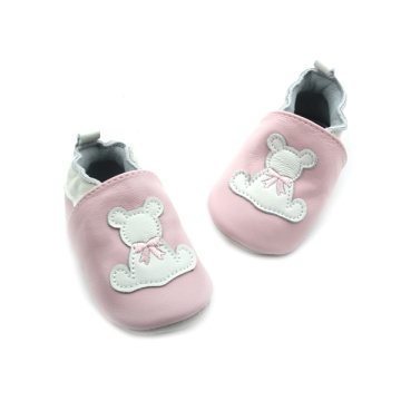 Bayi Kaki Lembut Cute Kids shoes