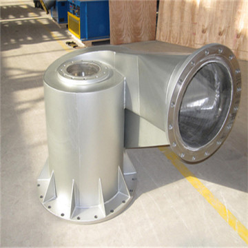 Occ Waste Paper Recycle Machine Pulp Cleaner