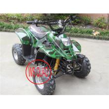 CE-Zulassung 800W Adult Electric ATV, 9 Farbe kann elektrische ATV Quads wählen