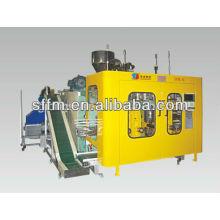 Kunststoff-Extrusions-Blasformmaschine