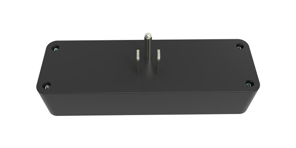 COMPACT ELECTRIC OUTLET WALL EXPANSION