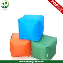 Sacs de haricots / sacs de haricots en carré Cube Square - Cliquez pour obtenir TOUS