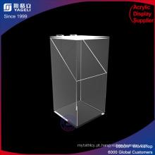 Pop Display Acrílico Escova Case