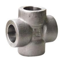 High Pressure Cross Socket Welding Ending
