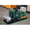 Weichai Small Output Gas Powered Generator
