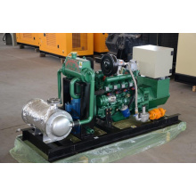 Weichai kleine Ausgabe betriebenen Gasgenerator