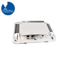 Peças de lâmpada de alumínio para fresamento CNC de alta precisão