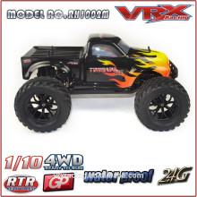 1/10 4WD Elektro RC Modellauto von Vrx racing