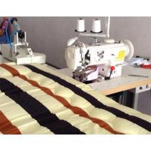 Машина для обвязки и резки ленточных матрасов