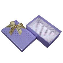 Watch Box Jewerly Box Gift Packaging Paper Bag Paper Box
