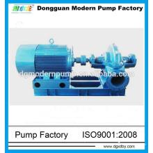 S series double suction farm irrigation centrifugal pump