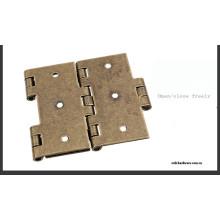 유럽 가구 용 Antive Bronze Hinge