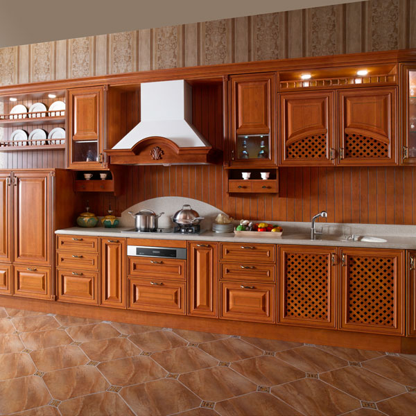 American-Solid-wood-Kitchen-Cabinets-Designs-made