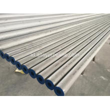 Tabung Seamless Stainless Steel, Acar, Padat, ASTM A269 TP304, ASME SA269 TP304L