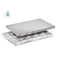Алюминиевые сотовые панели Modernbond для строительства