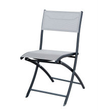 Hot sale outdoor All Weather chaise extérieure pliante en plongée