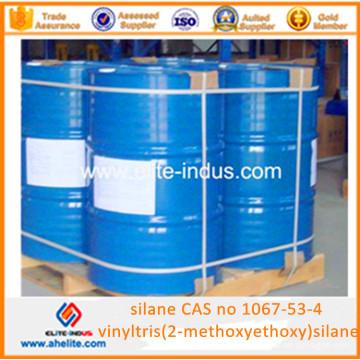 Silane Si-172 Vts-Me Vinyltri (bêta-méthoxyéthoxy) Silane