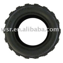 neumático de goma RC de alta calidad de exportación con 14 años de experiencias
