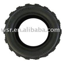 pneu de borracha RC de alta qualidade de exportação com 14 anos de experiências