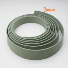 Tiras de desgaste de PTFE de alta pré-forma e anel de desgaste